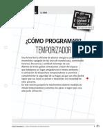 Il-In04 Programar Temporizador
