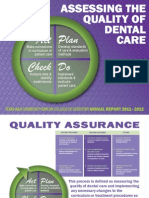Annual Report 2011 - 2012 - Texas A&M University Baylor College of Dentistry