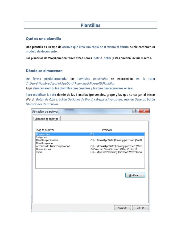 4.20130313Plantillas-ComplementosWord2007