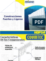 Presentacion Covintec-mti-cartilla de La Construccion