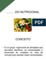 Cuidado Nutricional
