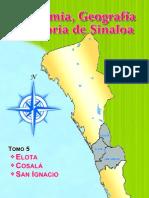 Toponimia Tomo 5