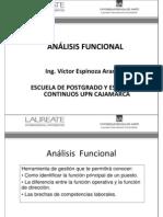Analisis Funcional