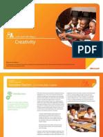 21st Century Skills - Creativity