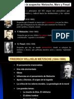 Nietzsche Pr