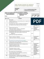 3 Plan Calendario Ingeniería Económica  Industrial