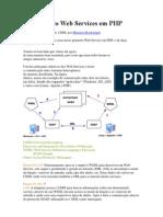 Construindo Web Services Em PHP