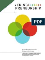 Empowering Entrepreneurship