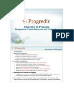 Progredir Petronect - Petrobrás