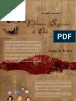 Carpeta Enfermitas 2013