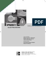 Electrotècnia SOLUCIONARI