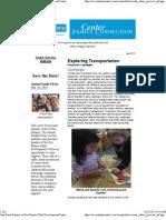 OHU Des Plaines CDC June newsletter