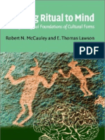 Robert N. McCauley, E. Thomas Lawson-  Bringing Ritual to Mind