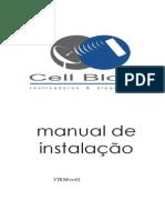 Manual Vtr300 v2