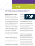 Dispatch Issue 151