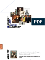 7 Lectii de Leadership[AndySzekely]