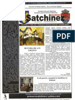Jurnalul de Satchinez, Iunie 2013