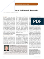 Unlock-The Petrophysics of Problematic Reservoirs