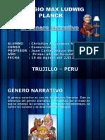 Genero Literario