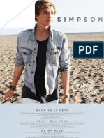 Digital Booklet - Coast to Coast EP