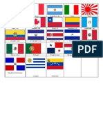 20 Banderas