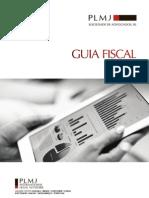 Guia Fiscal PLMJ 2013