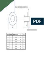 Detalle Conexiones Sencillas Tkm-01
