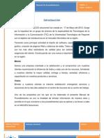 Manual de Procedimientos de Vacce