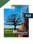 Apuntes de 80 Ambientalistas Colombianos