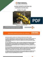 11 Manuel Pozo - Metalurgica Revesol