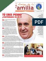 El Amigo de La Familia Domingo 23 Junio 2013
