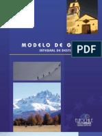 Modelo de Gestión Integral de Destinos Turísticos
