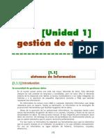 26992505 Sistema de Gestion Base de Datos Jorge Sanchez