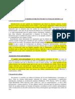 Massone, Simon, Druetta. Arquitectura de una escuela para sordos. Cap II Fundamentos de los modelos bilingües-biculturales desde las ciencias sociales