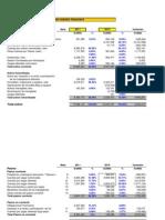 4.2 Aplicacion de Las Tecnicas Del Analisis Financiero 6ccj