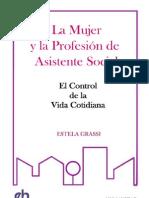 Mujer y profesión Estela Grassi