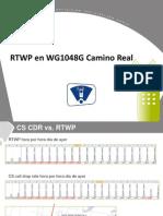 01032011 RTWP en Camino Real WG1048G