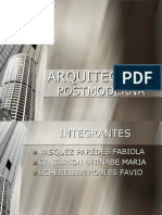 Arq Post Moderna Fbi1