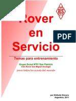 Rover en Servicio