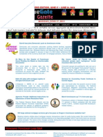 Weekend Edition - June 17, to June 21, 2013 - ForeclosureGate Gazette