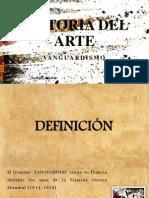 Historia Del Arte.1