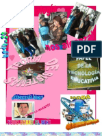 Publicación1 revista