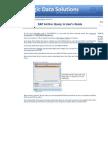 SAP HR - Ad Hoc Query