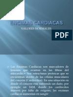 ENCIMAS CARDIACAS