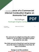 Hydrogen Engine Center