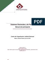 Manual Sistemas Electorales IFE