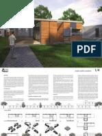 BinBom 2013 - Habitação de até R$ 60.000 (US$ 30.000) - Projeto inédito, estudantil