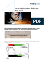 Simulating phase transformations during the welding of ferritic steels.pdf