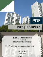 OJT Presentation_using Sources