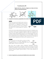 Cuestionario nº4 organometalica